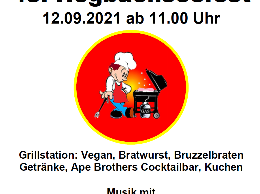 48. Hegbachseefest
